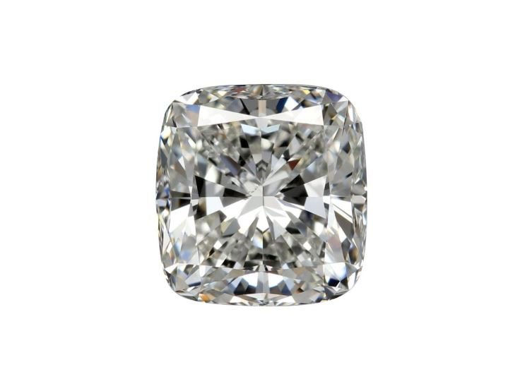 Cushion Cut Guide