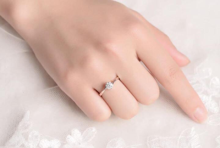 Tips on Buying a Round Diamond
