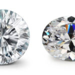 Round vs Oval Cut Diamond