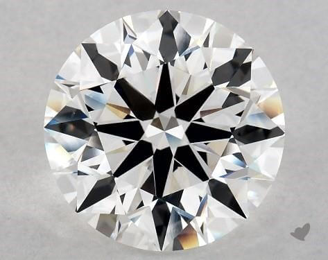 F Color Diamonds