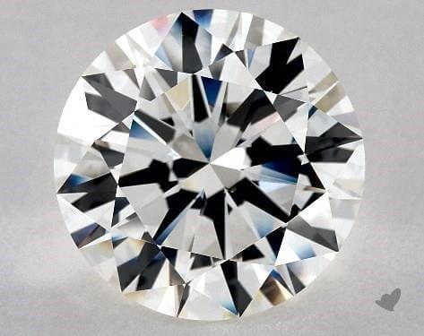 I color diamonds