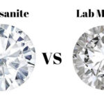 Moissanite vs Lab Made Diamonds